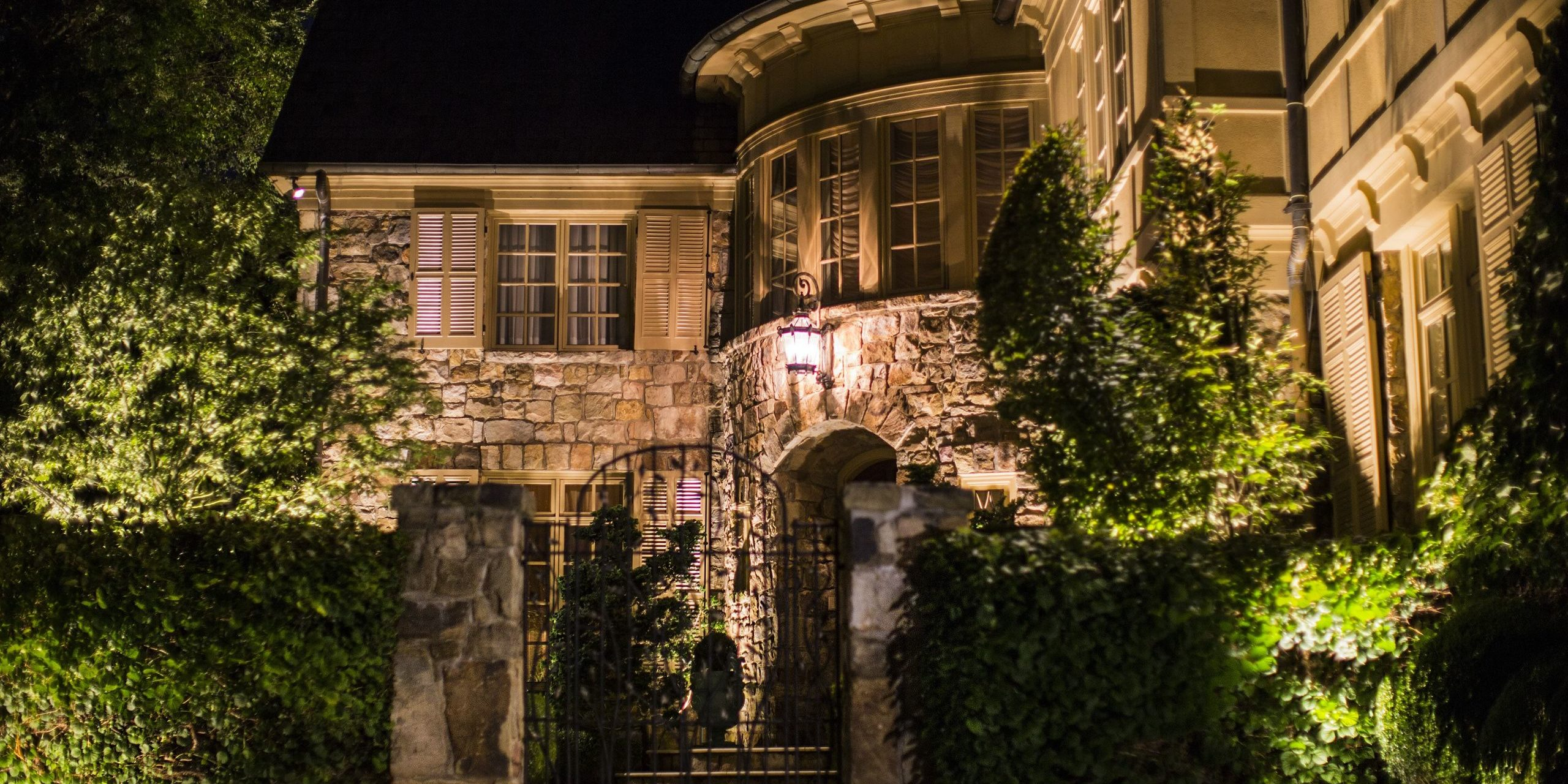 Why Hire A Landscape Lighting Professional Lexington
